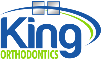 King Orthodontics Logo